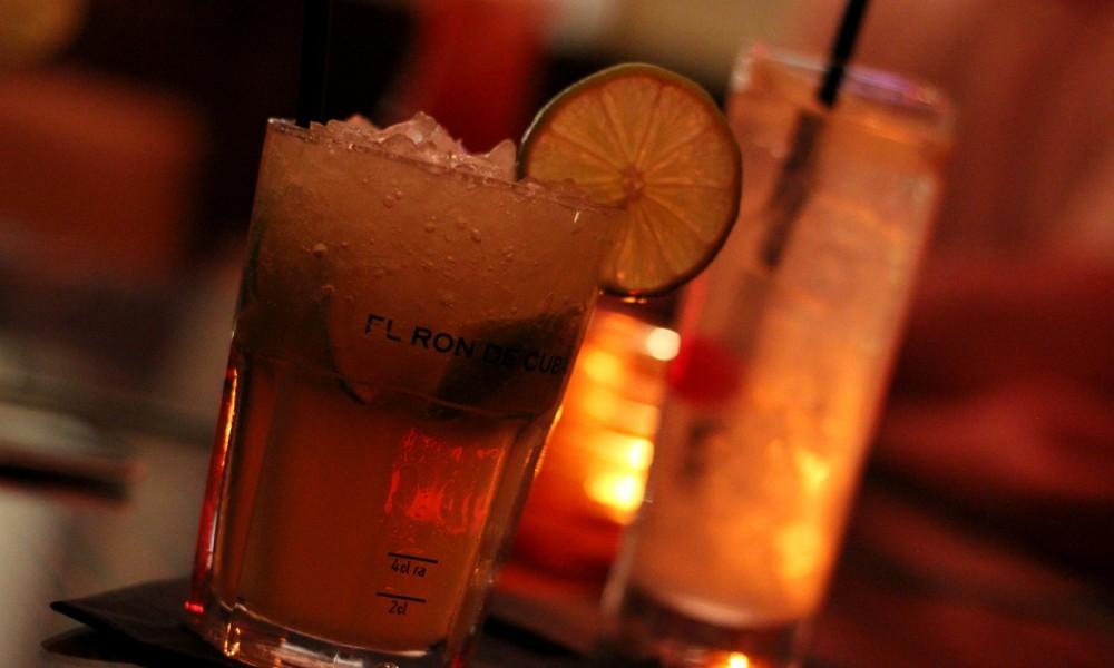 Radisson Blu Cocktails