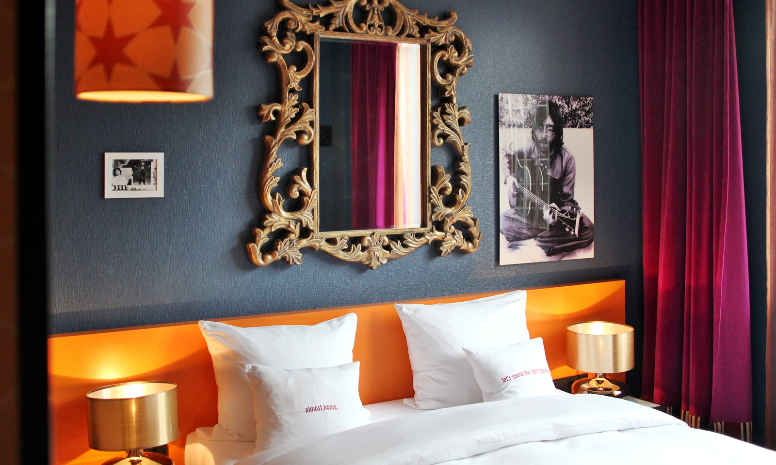 25 hours frankfurt 70er jahre hotelzimmer lavie deboite. Black Bedroom Furniture Sets. Home Design Ideas