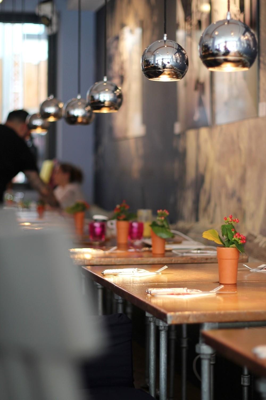 25 Hours Hotel IMA Restaurant 2