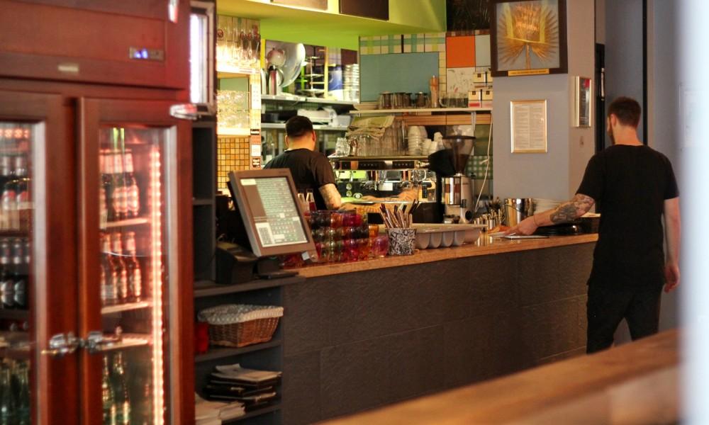 25 Hours Hotel IMA Restaurant 3