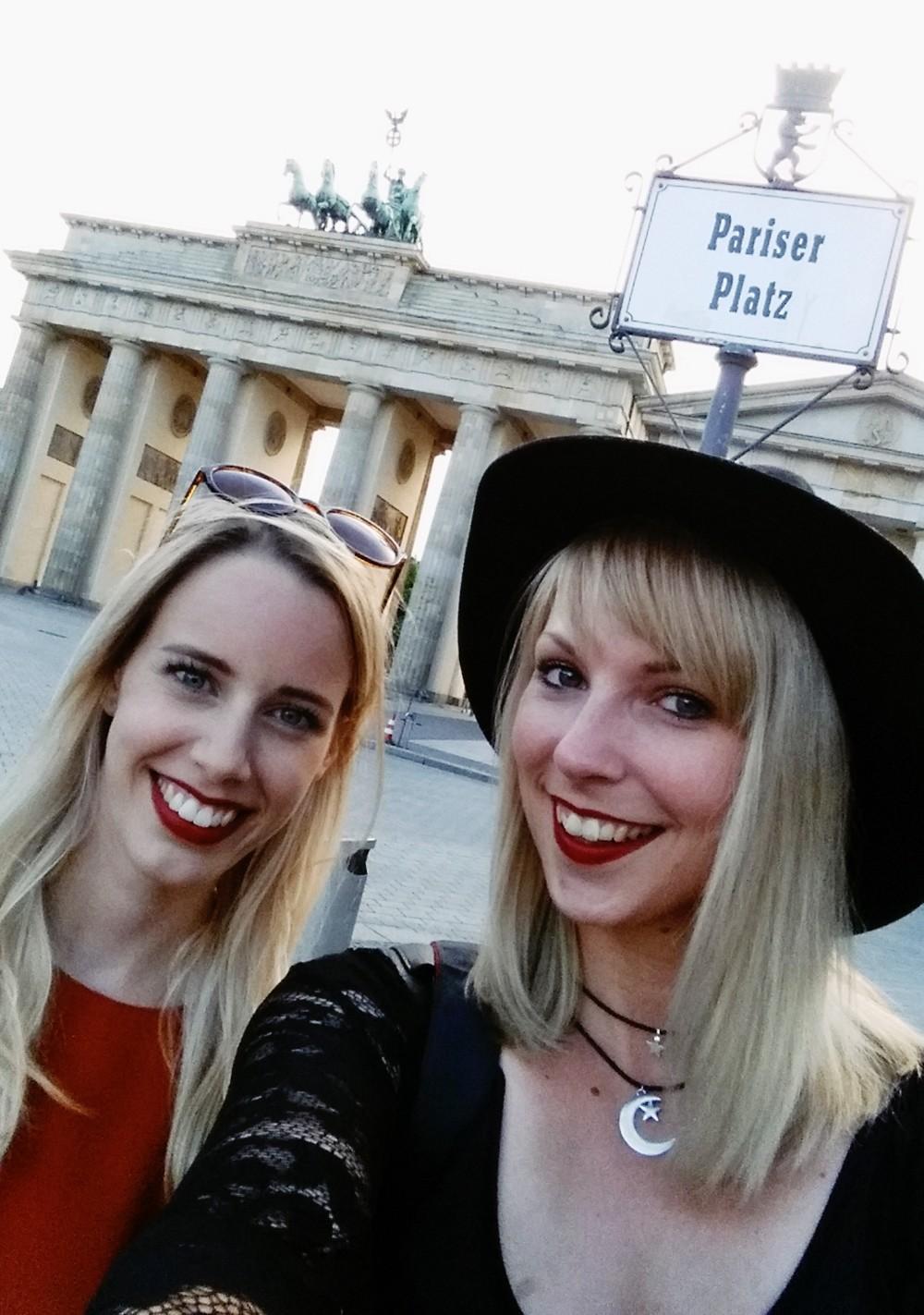 Fashionblogger goes Fashion Week Berlin