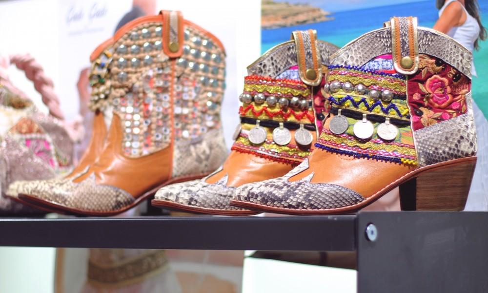 Gado Gado Shoes