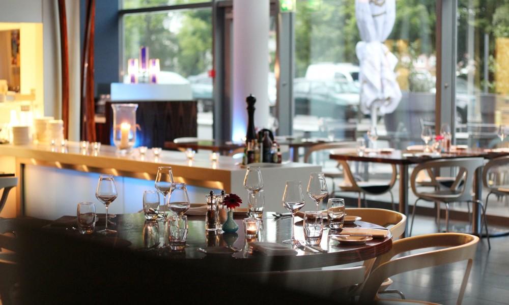 Radisson Blu Frankfurt Restaurant