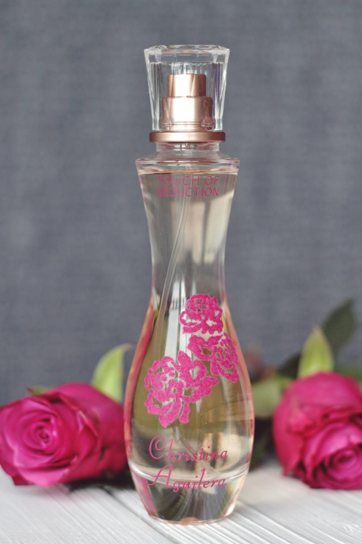 Christina Aguilera Touch of Seduction Parfum 2