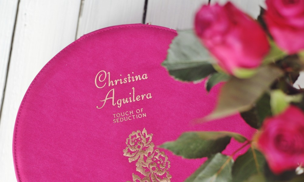 Christina Aguilera Touch of Seduction Parfum 4