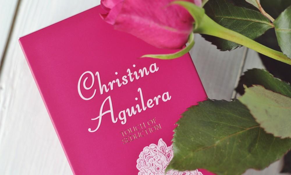 Christina Aguilera Touch of Seduction Parfum 7