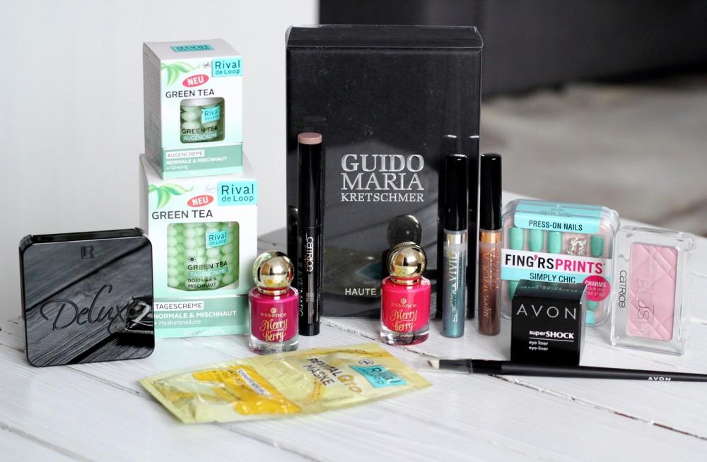 Gewinnspiel Kosmetik Lavie Deboite 2