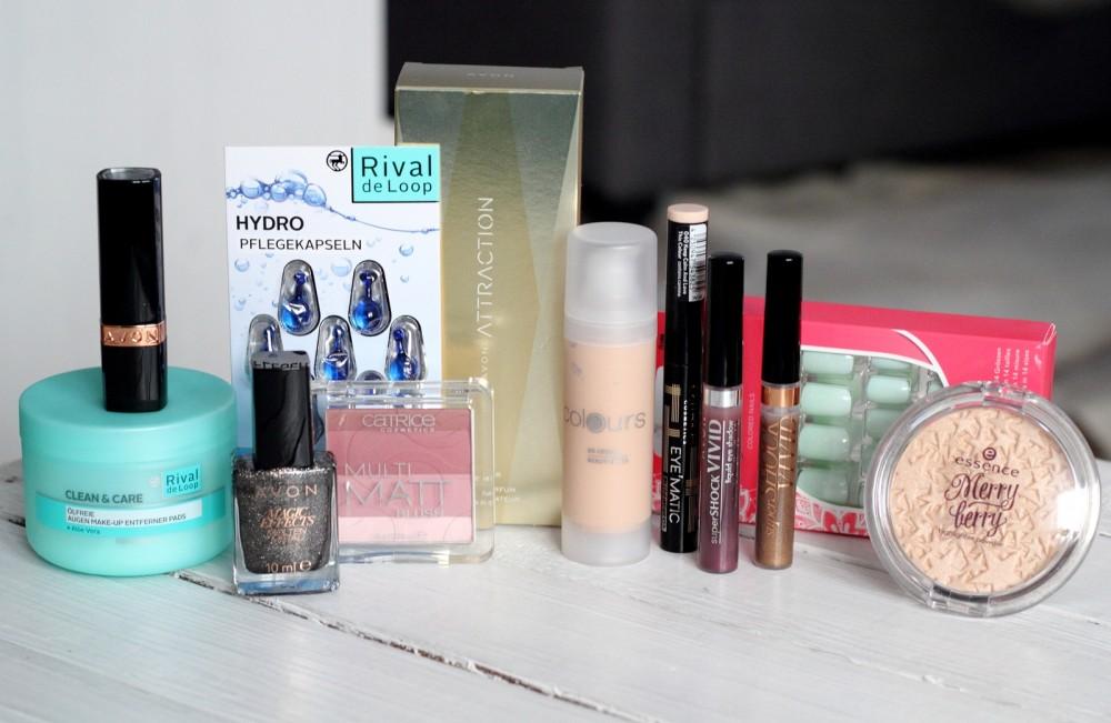 Gewinnspiel Kosmetik Lavie Deboite 3