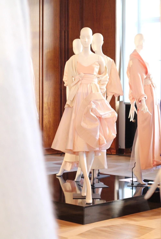 Berliner Modesalon Gruppenausstellung 4