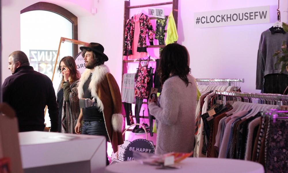 Hashmag Bloggerlounge Clockhouse