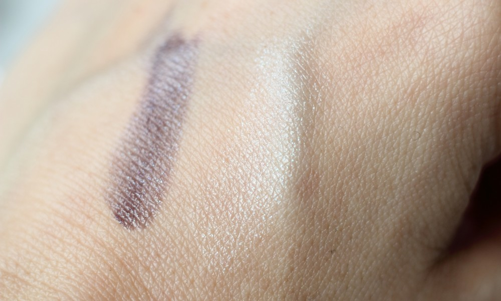 P2 Limited Edition The future is mine Beyond Infinity Lippenstift Swatch