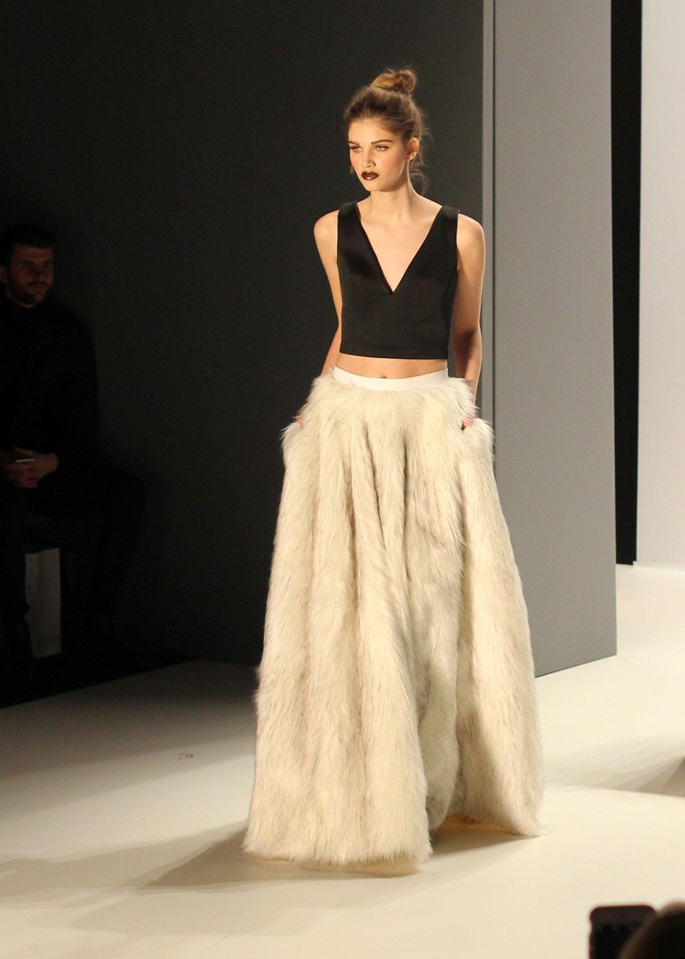 Tulpen Design Fashion Week
