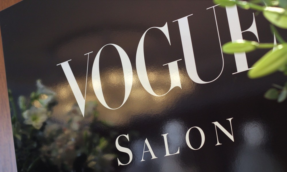 Vogue Salon Berlin