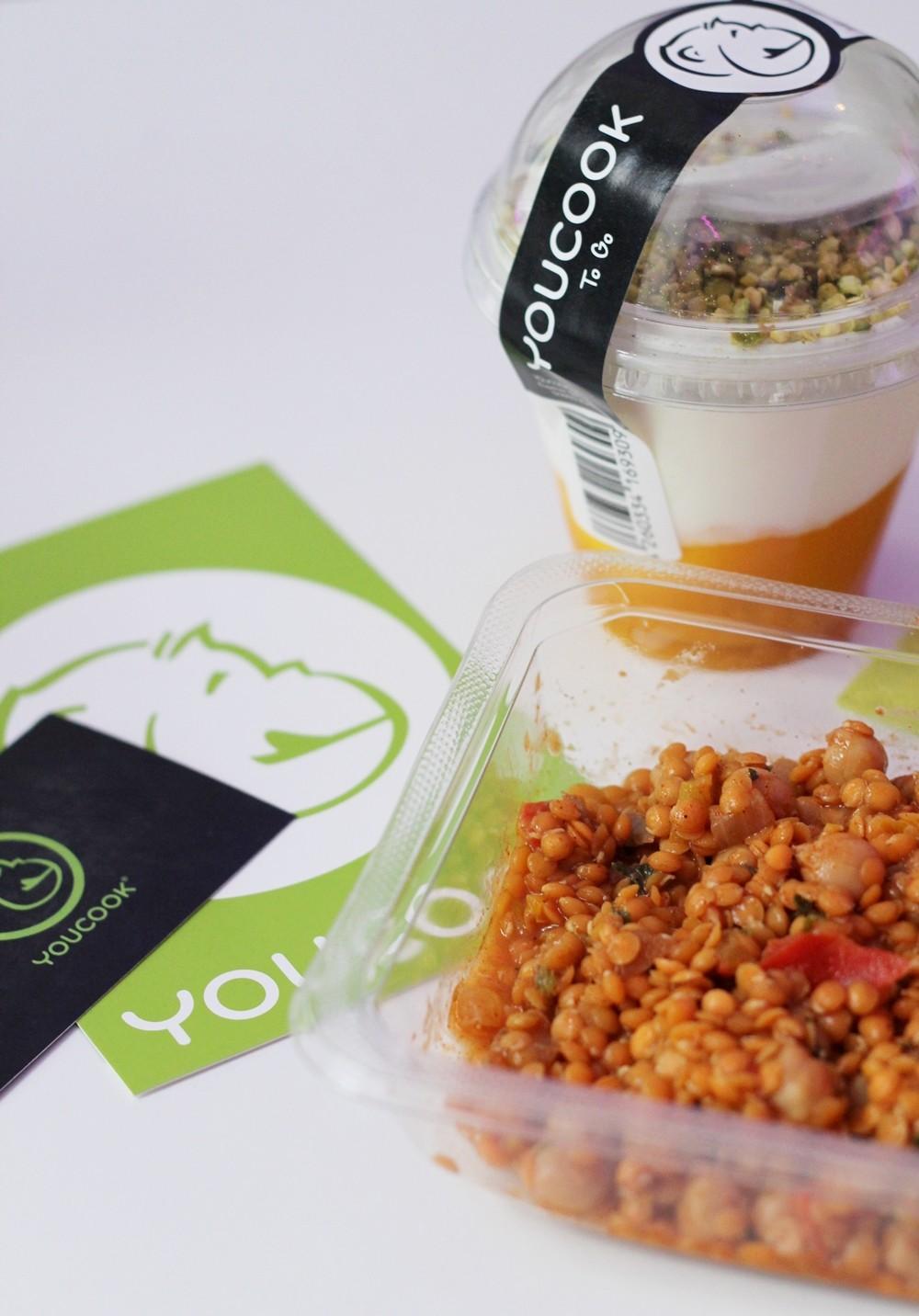 Youcook Hashmag Bloggerlounge Linsensalat Joghurt