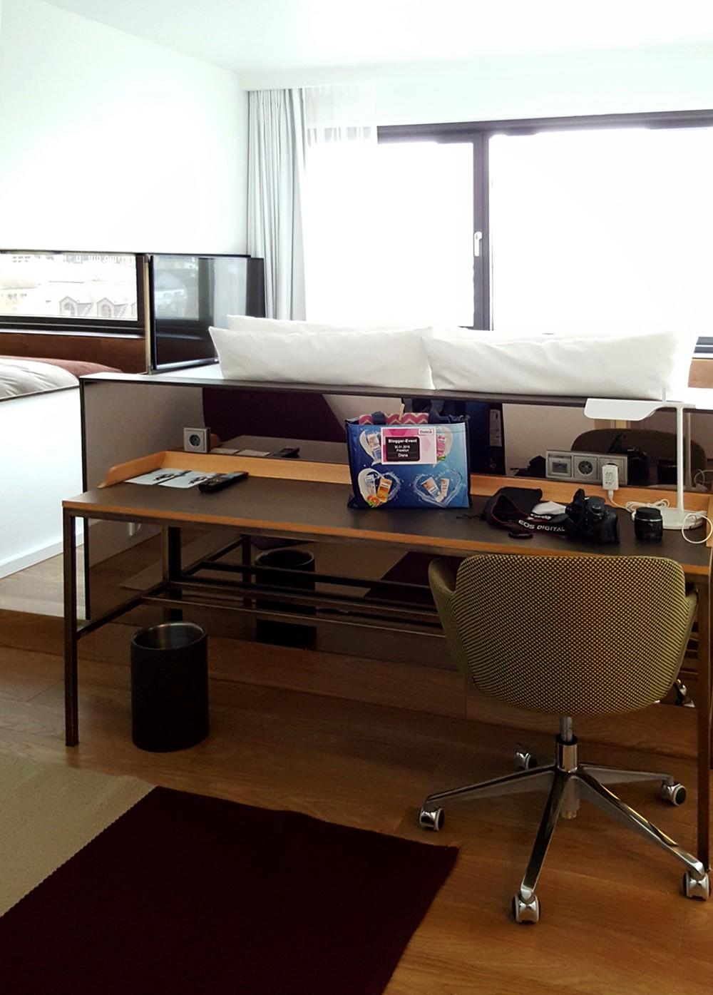 Wyndham Grand Hotel Frankfurt 000 Kopie