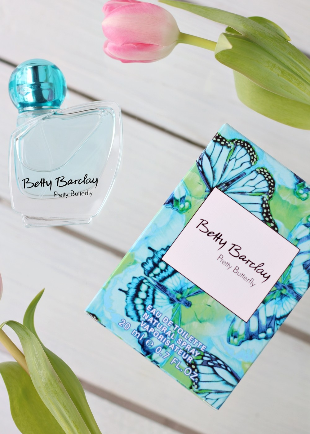 Betty Barclay Pretty Butterfly Parfum