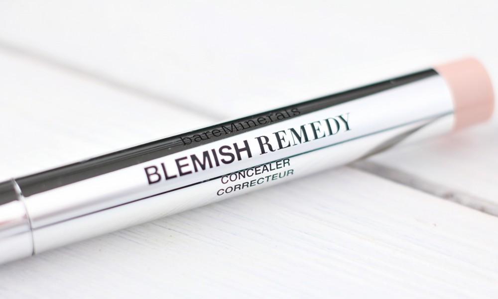 bareminerals blemish remedy concealer prep gel (6)