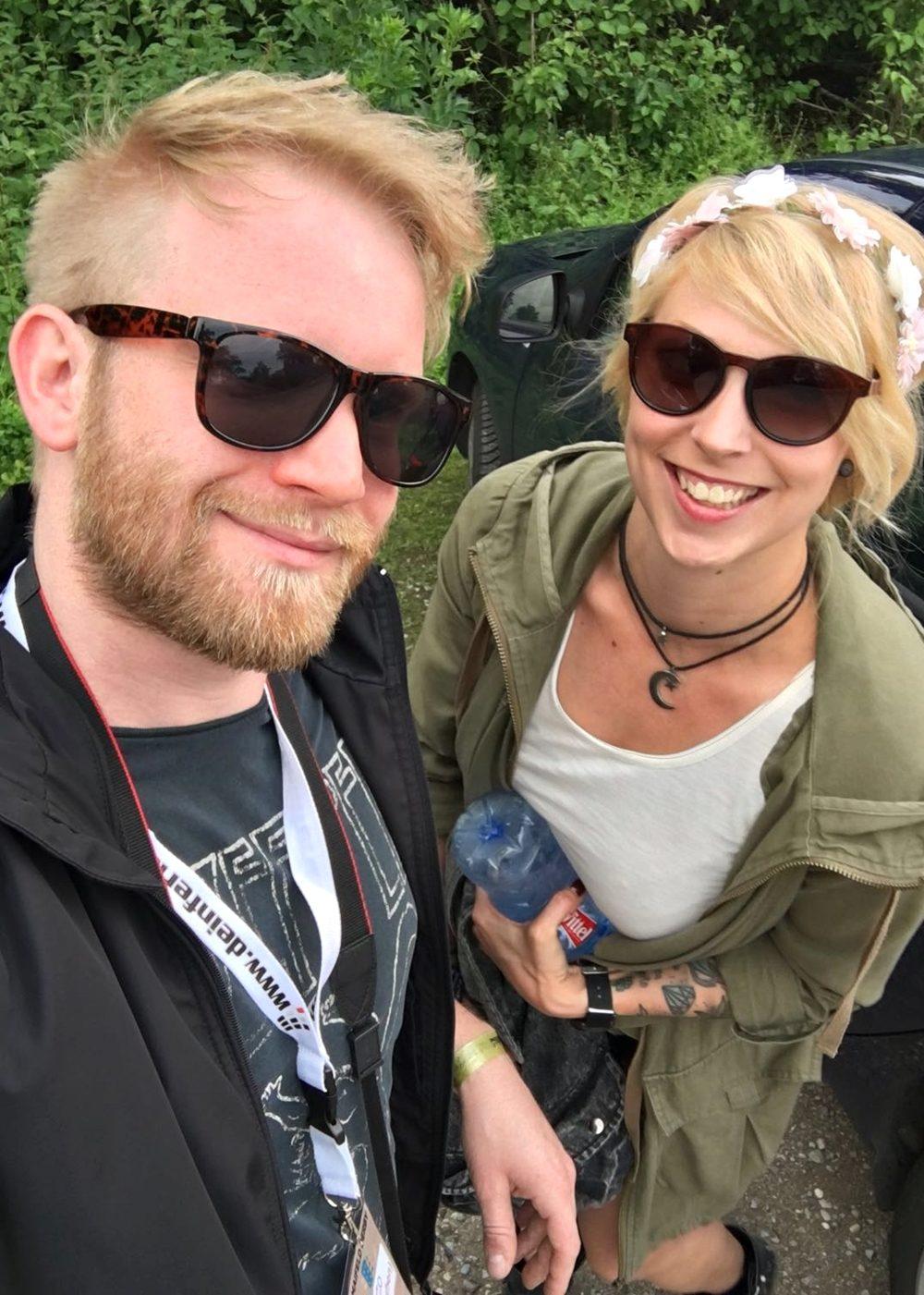 Festivalblogger Maifeld Derby Mannheim 2016 Besucher 3