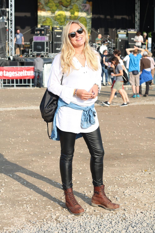 Festivalblogger Maifeld Derby Mannheim 2016 Festivallook 1