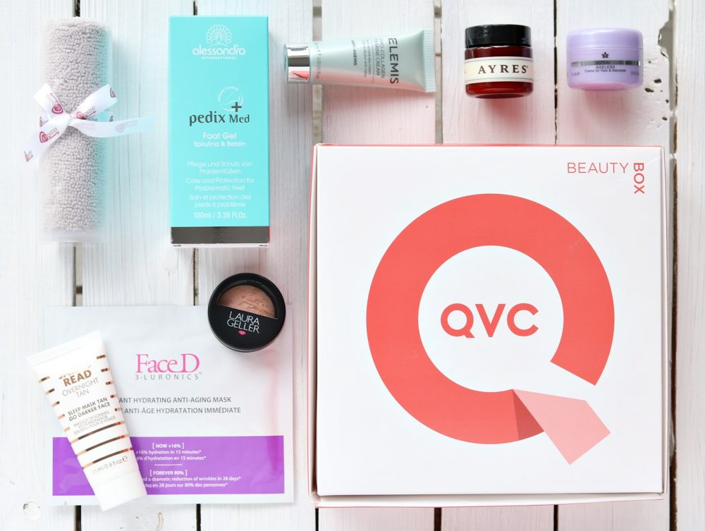 Goodie Bag Fashionbloggercafe QVC Fashion Week Juli 2016