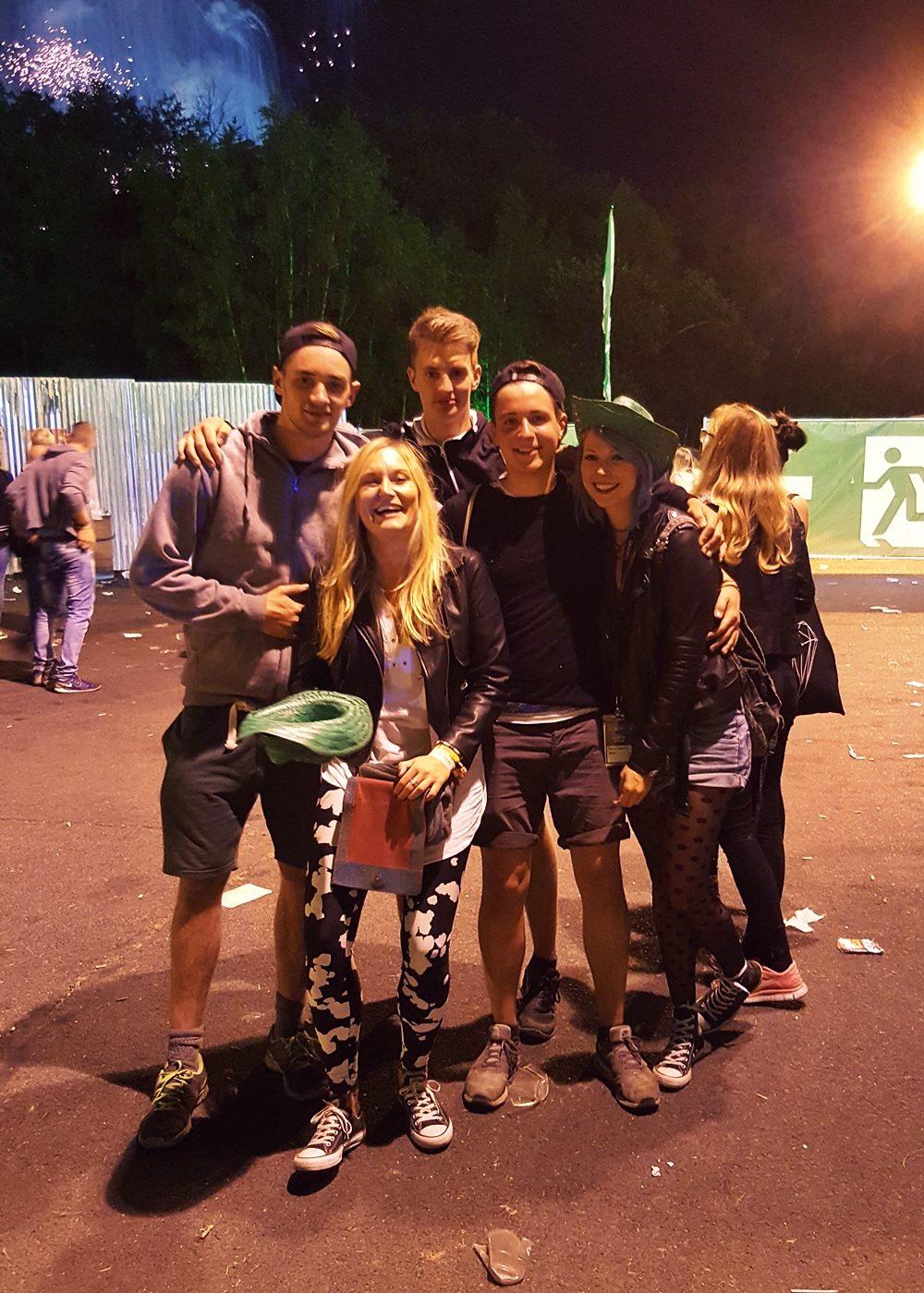 Parookaville Festival 2016 Weeze Electro Festivalblogger (2)