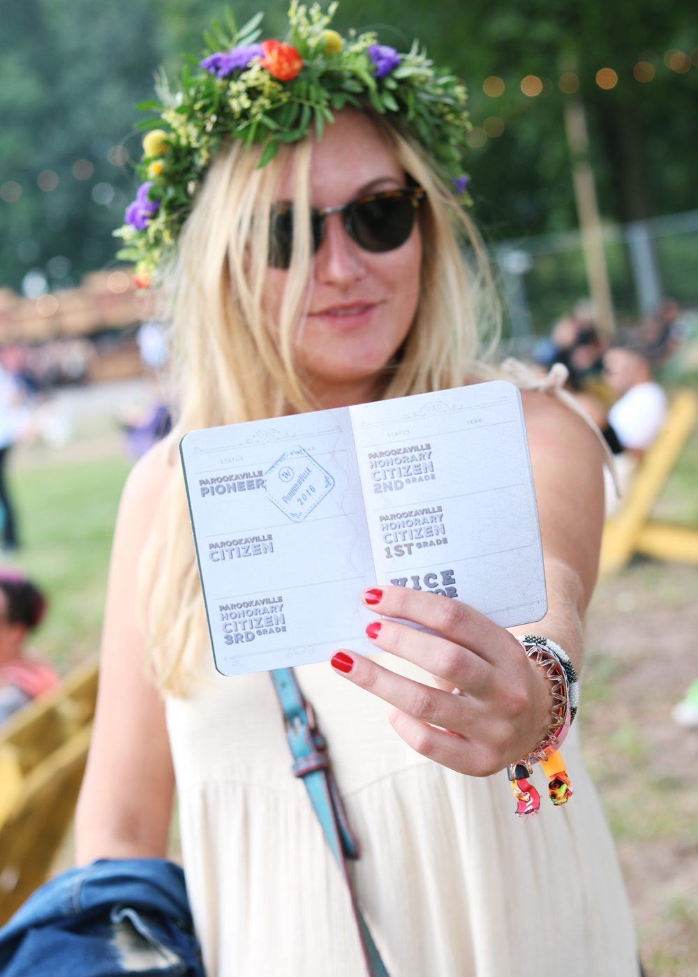 Parookaville Festival 2016 Weeze Electro Festivalblogger (26)