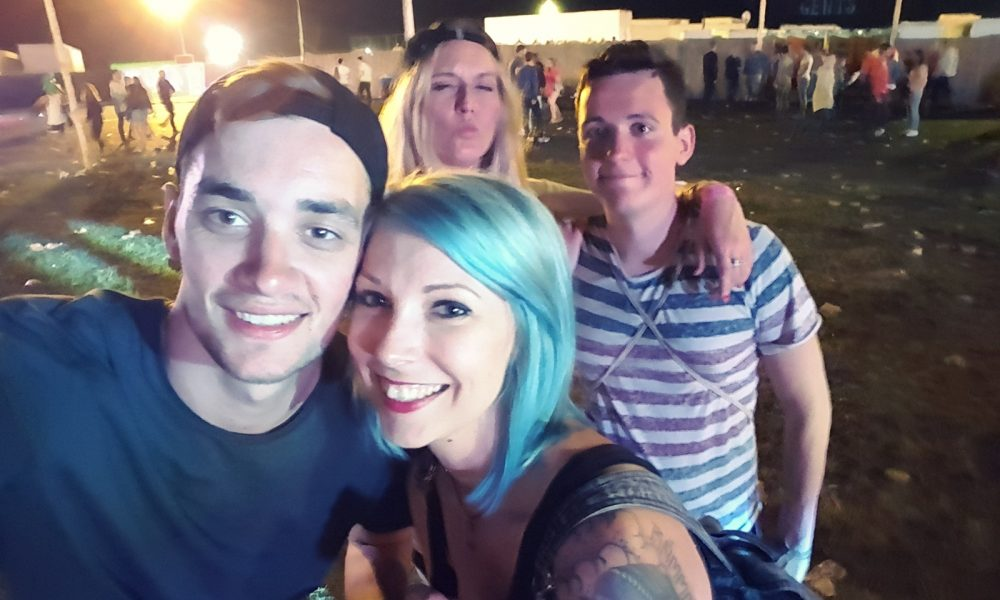 Parookaville Festival 2016 Weeze Electro Festivalblogger (4)