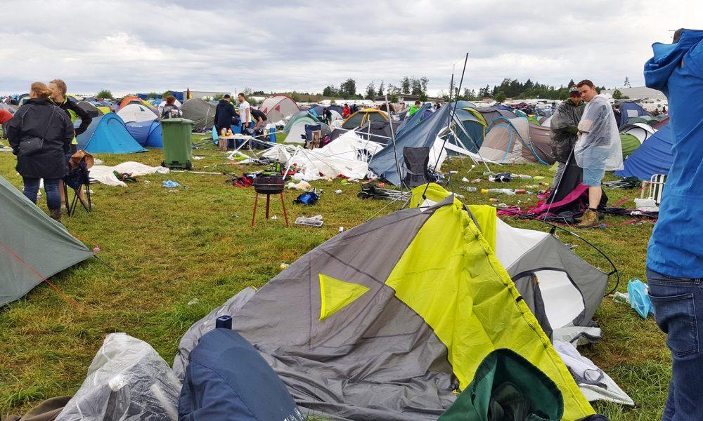 Southside Festival 2016 Festivalblogger Bericht Unwetter (21)