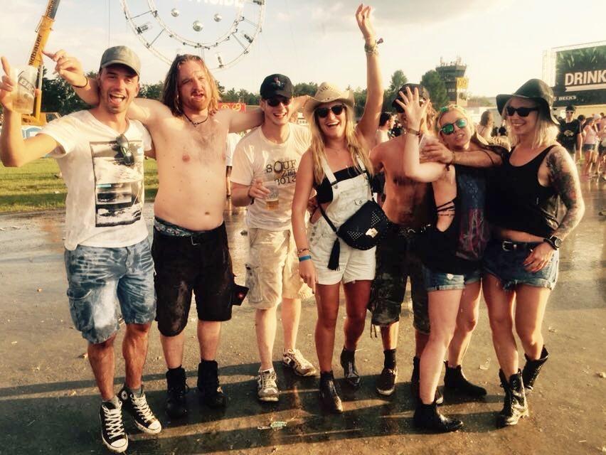 Southside Festival 2016 Festivalblogger Bericht Unwetter (3)
