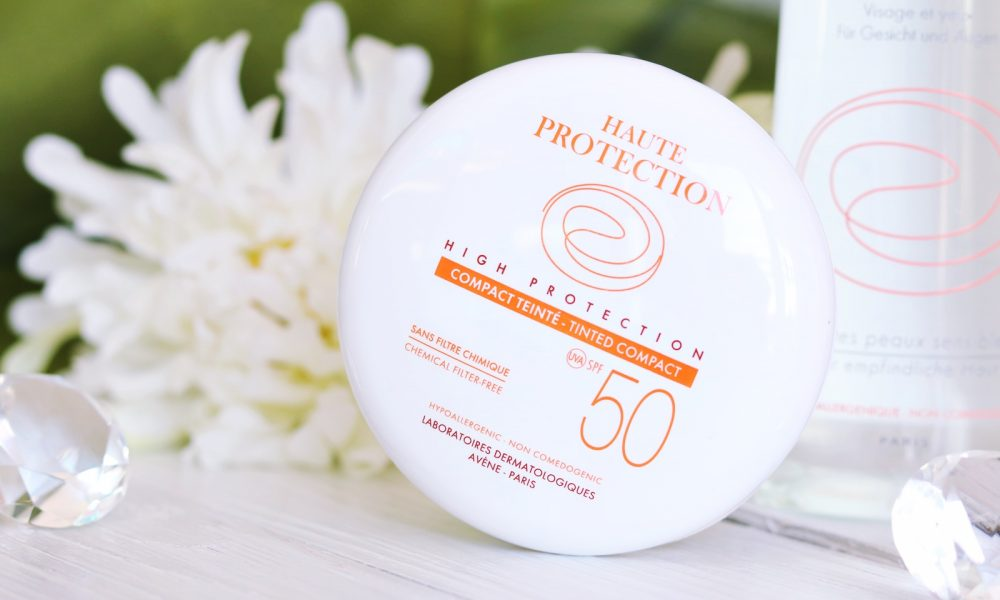 Avene High Protection Compact Teint (1)