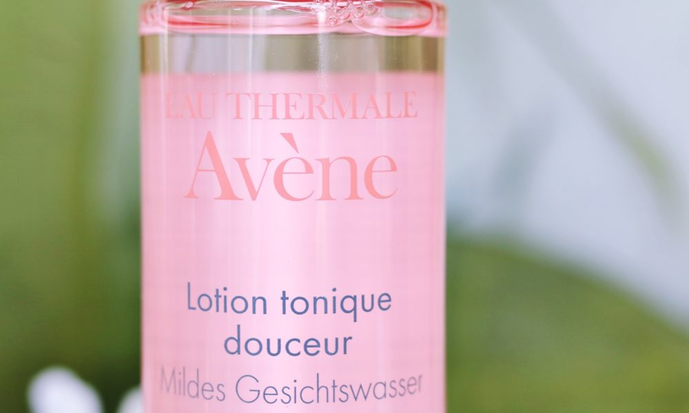 Avene Mizellen Reinigungslotion Gesichtswasser (1)