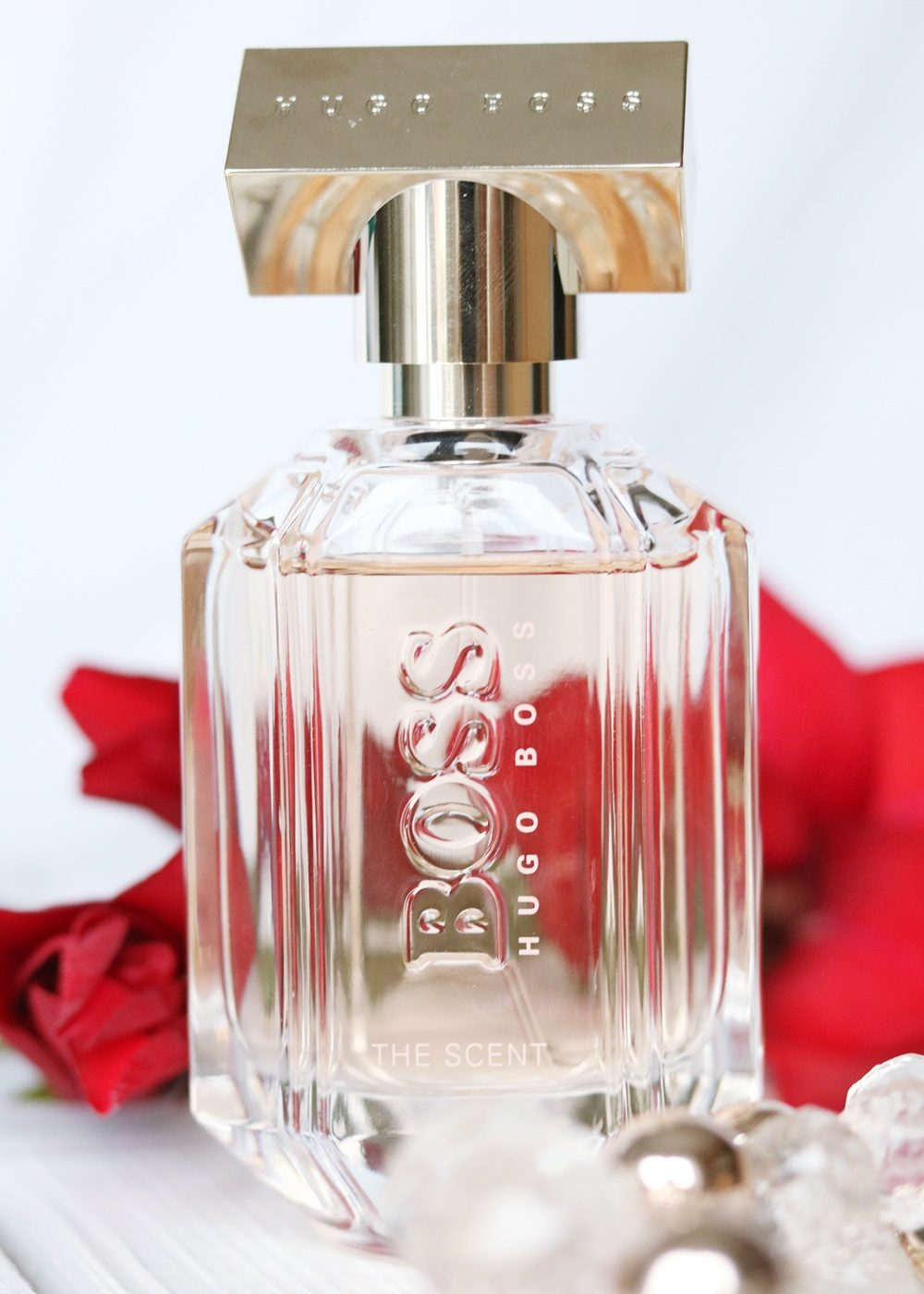 Hugo Boss Damenduft Parfum The Scent (4)
