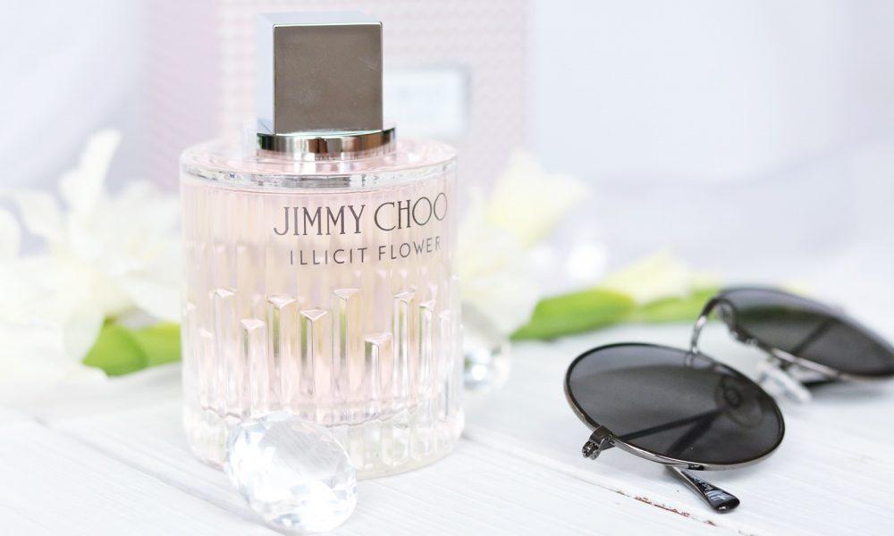 Jimmy Choo Damenduft Parfum Illicit Flower (6)