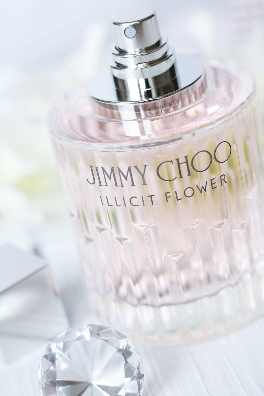 Jimmy Choo Damenduft Parfum Illicit Flower (7)