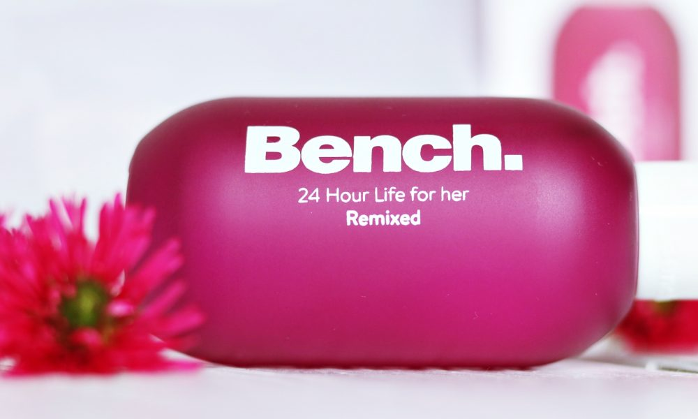 Bench 24 Hours Life Remixed Parfum Damenduft (1)