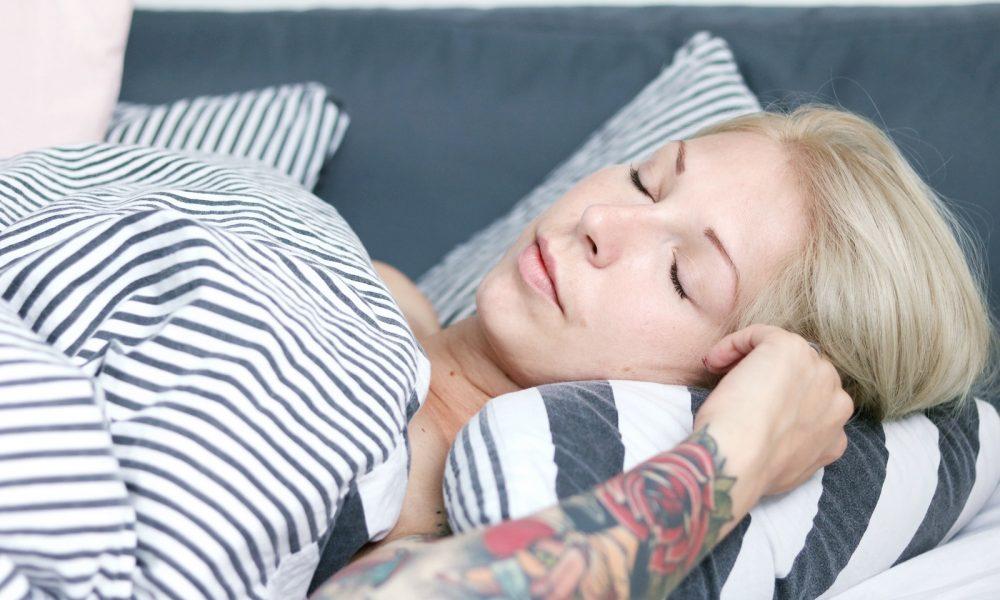 Schlafen Bett Boxspringbett (3)