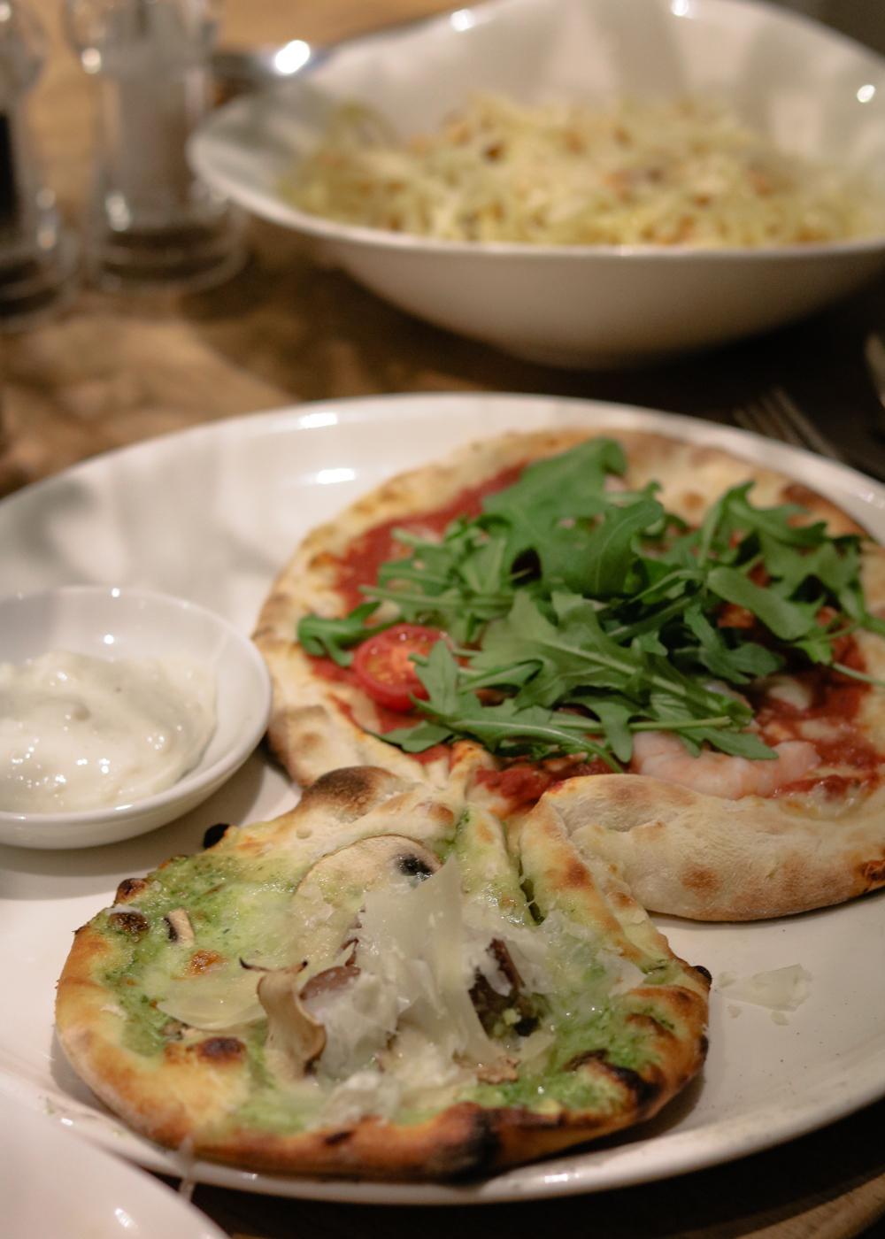 vapiano mannheim essen restaurant italienisch 9 von 15