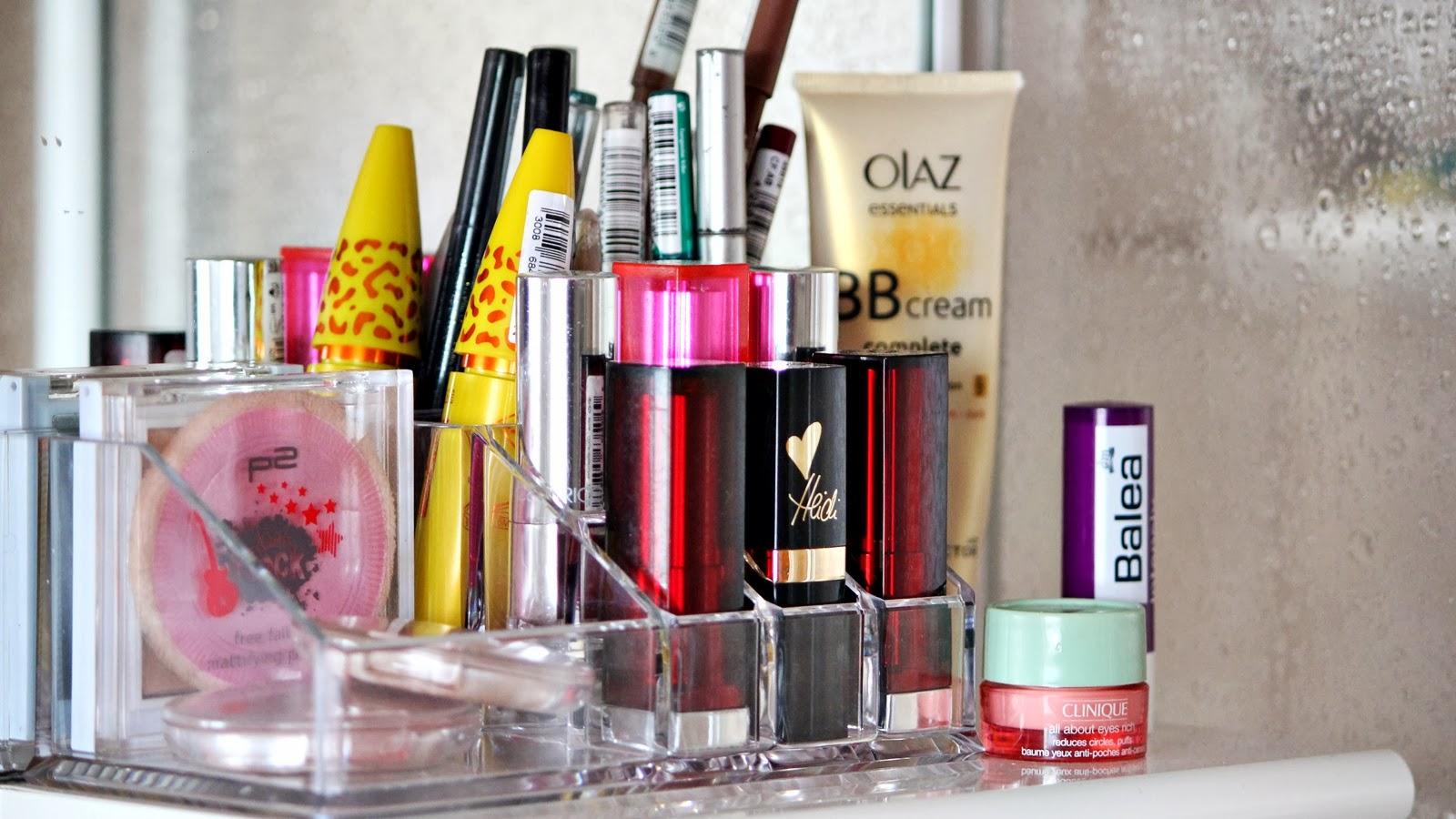 Aufbewahrung Fur Kosmetik Badezimmer Lavie Deboite