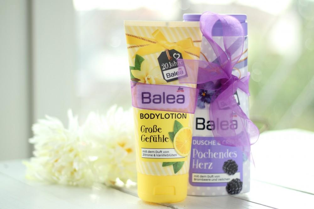 Balea liebt dich 20 Jahre 1