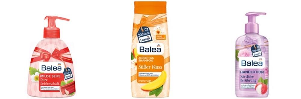 Balea liebt dich 20 Jahre 3