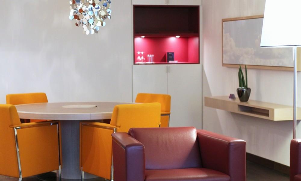 Radisson Blu Frankfurt Suite 10