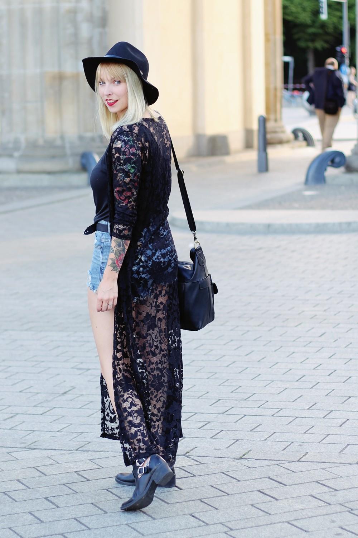 Fashionweek Outfit 3