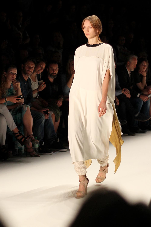 Mercedes Benz Fashion Week 2015 Annelie Schubert 3 Lavie Deboite
