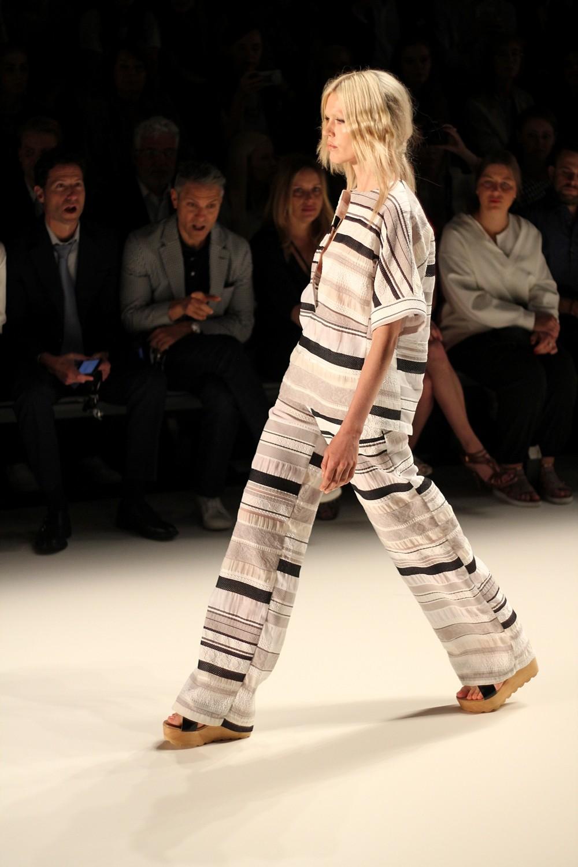 Mercedes Benz Fashion Week 2015 Barre Noire2