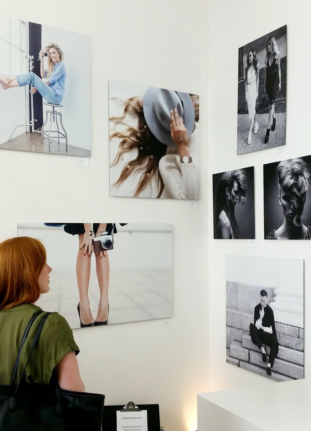 Olympus Pen Gallery