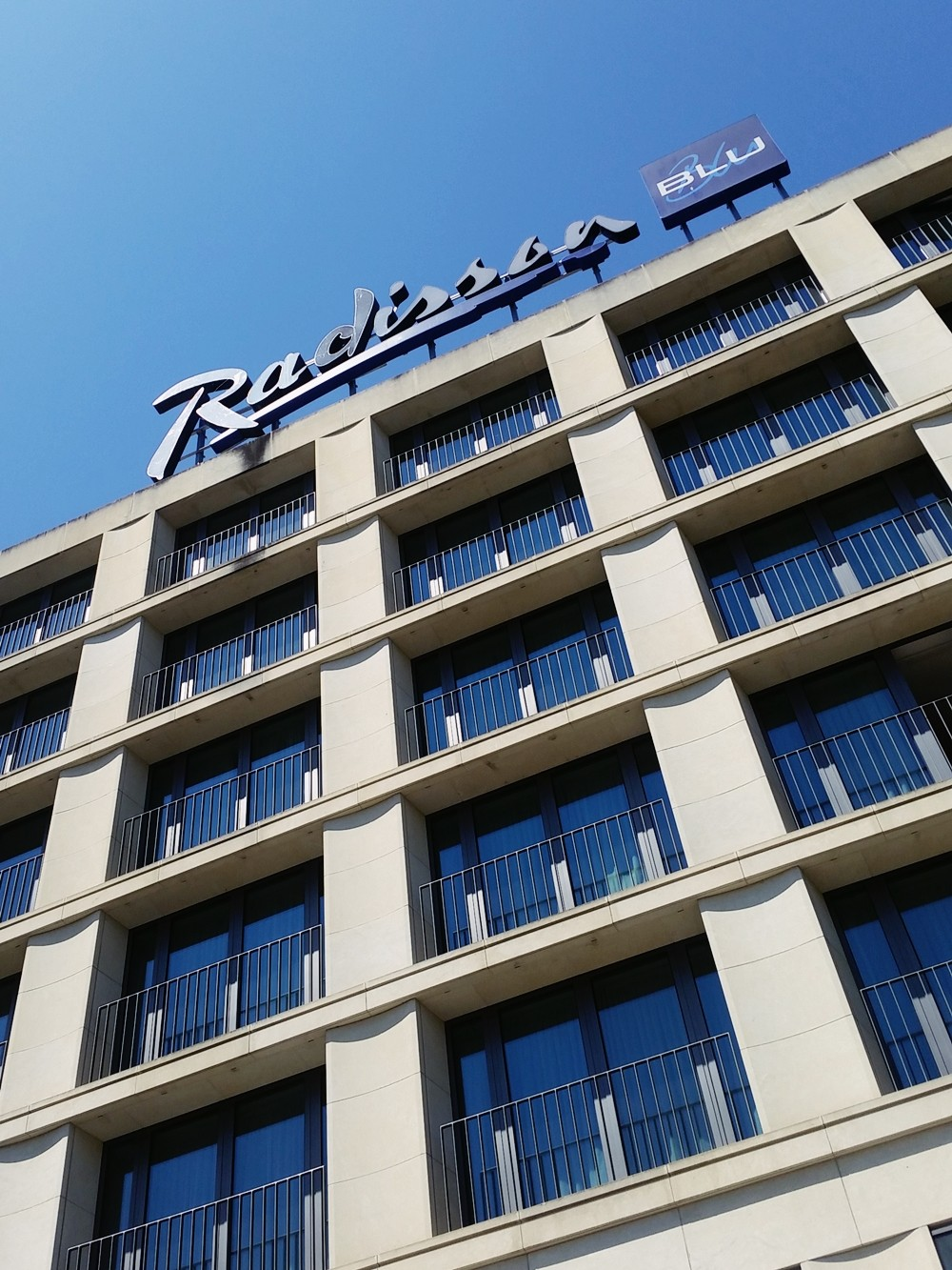 Radisson Blu Berlin 2