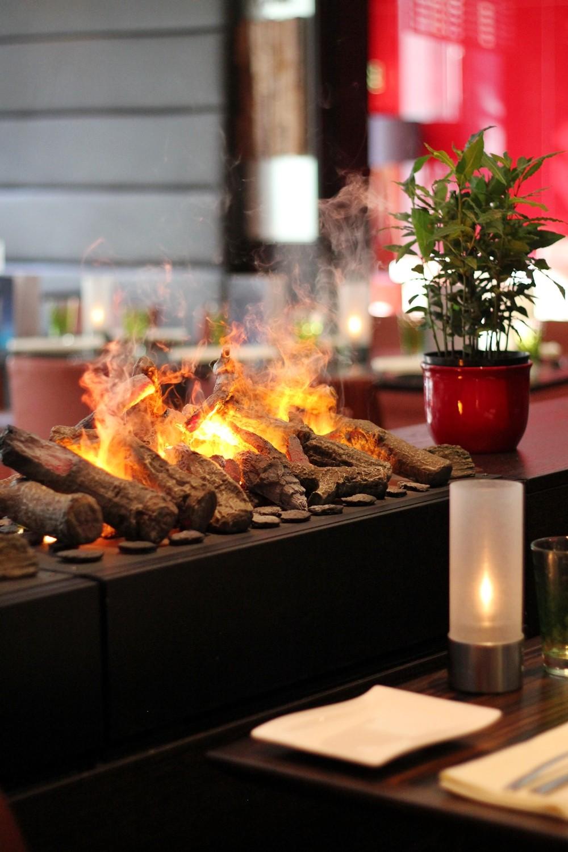 Radisson Blu Berlin Restaurant