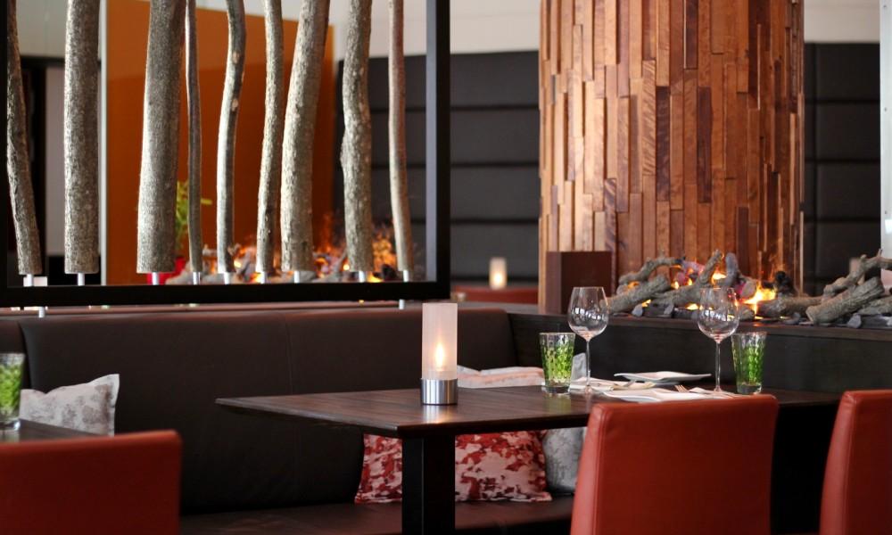 Radisson Blu Berlin Restaurant 2