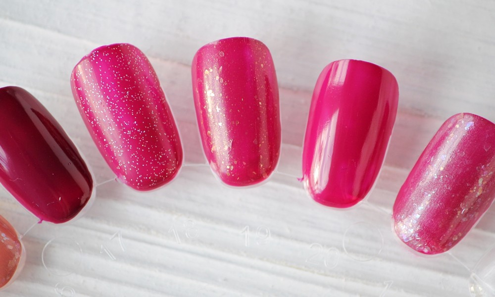 Review 2 Catrice Million Styles Top Base Coat