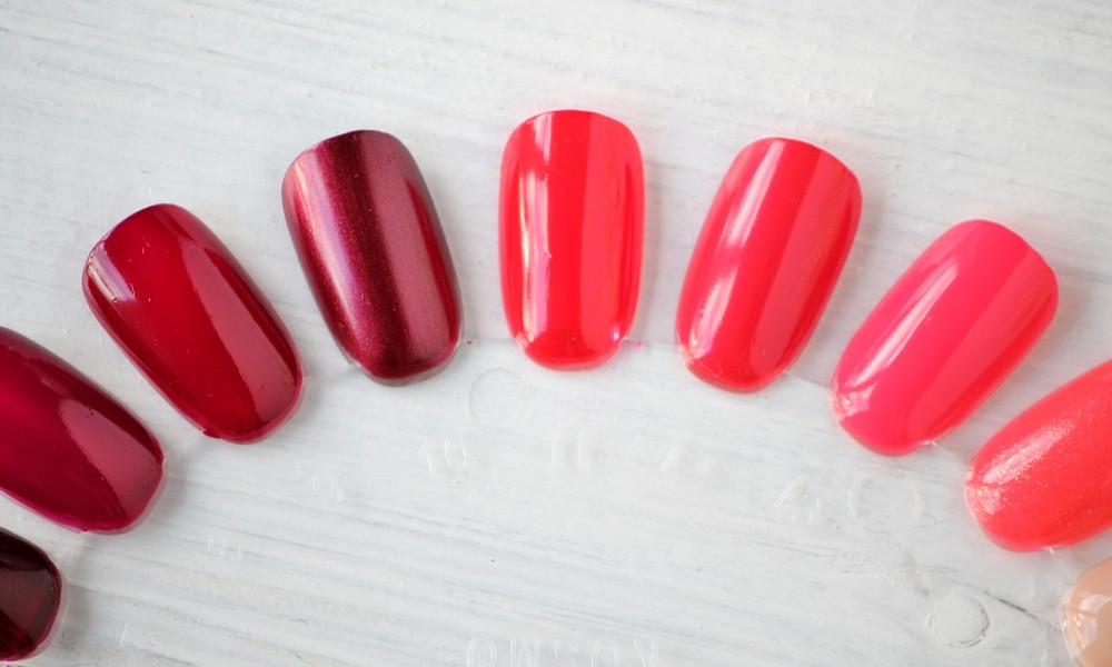 Review Catrice Nagellacke Herbst Winter 2015 2